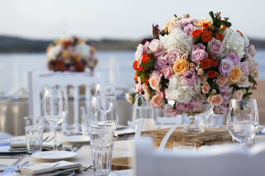 Table Centerpieces For Weddings And Events Flower Station